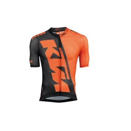 Maillot de course manches courtes KTM LIGHT FACTORY TEAM 2018