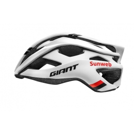 Casque Giant REV Team SUNWEB 2017