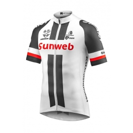 Maillot Giant SUNWEB REPLICA MC 2017