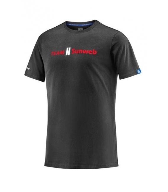 T-shirt Giant Team SUNWEB 2017