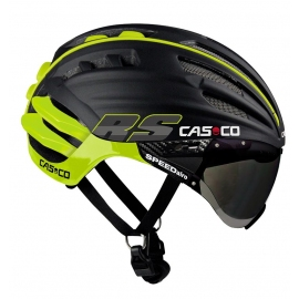 Casque Casco SPEEDairo RS Vautron 2017