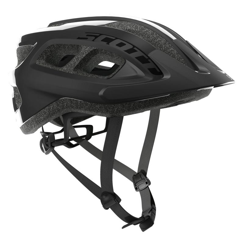 Scott Jibe BMX Dirt Vélo Casque Vert 2020