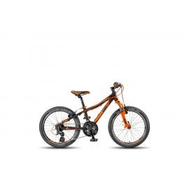 Vélo enfant KTM WILD SPEED 20.21 2018