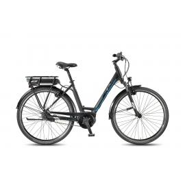 Vélo à assistance électrique KTM MACINA CLASSIC 8 A+5 2018