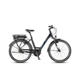 """Vélo à assistance électrique KTM MACINA CLASSIC 8 A+5 26"""" 2018"""