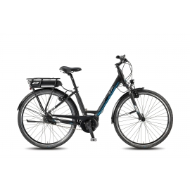 Vélo à assistance électrique KTM MACINA CLASSIC 8 RT A+5 2018
