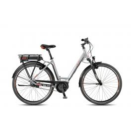 Vélo à assistance électrique KTM MACINA CLASSIC 8 A4 2018