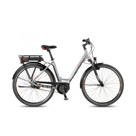 Vélo à assistance électrique KTM MACINA CLASSIC 8 RT A4 2018