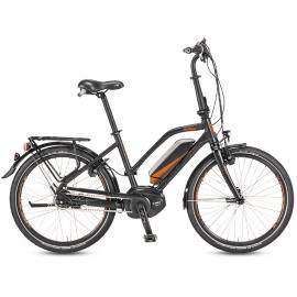 Vélo à assistance électrique KTM MACINA COMPACT 8 A4 2018
