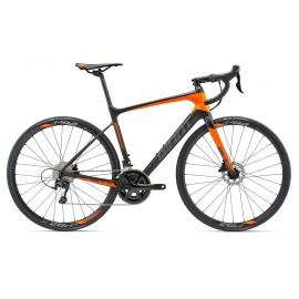 Vélo de route Giant Endurance Defy Advanced 2 2018