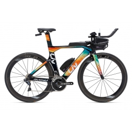 Vélo de triathlon Giant LIV Avow Advanced Pro 1 2018