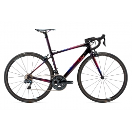 Vélo de route Giant LIV Race Langma Advanced SL 1 2018