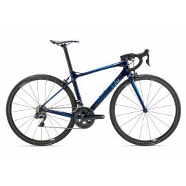 Vélo de route Giant LIV Race Langma Advanced Pro 0 2018