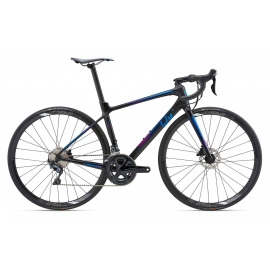 Vélo de route Giant LIV Race Langma Advanced Disc 2018