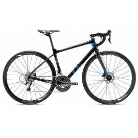 Vélo de route Giant LIV Endurance Avail Advanced 3 2018