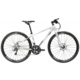 Vélo de route Giant LIV Fitness Thrive 1 Disc 2018