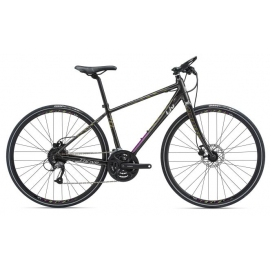 Vélo de route Giant LIV Fitness Thrive 2 Disc 2018