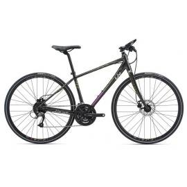 Vélo de route Giant LIV Fitness Thrive 2 Disc 2018