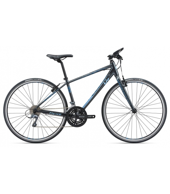 Vélo de route Giant LIV Fitness Thrive 3 Printemps 2019