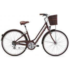 Vélo de ville Giant LIV Flourish 2 Sport Printemps 2019