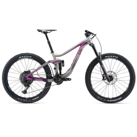 VTT Giant LIV Enduro Hail 1 2018