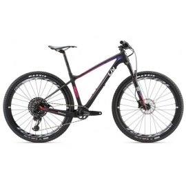 VTT Giant LIV Cross Country Obsess Advanced 1 2018