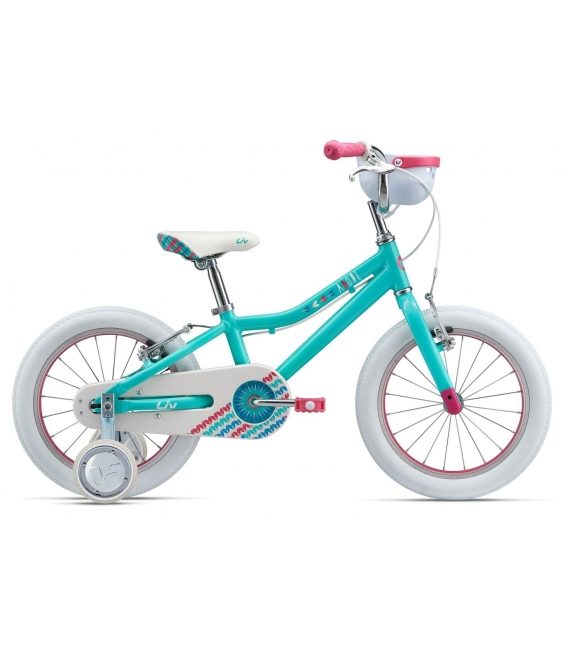 Vélo fille Giant Adore F/W 16 2018