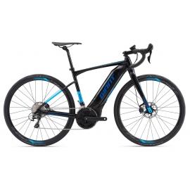 Vélo de route à assistance électrique Giant Road E+1 PRO 2018