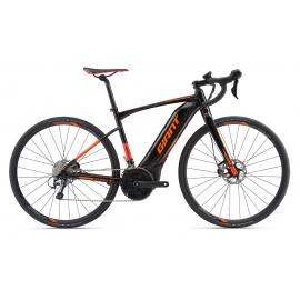 Vélo de route à assistance électrique Giant Road E+2 PRO 2018