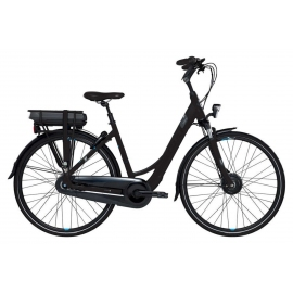 Vélo de ville à assistance électrique Giant Ease-E+ 2 Printemps 2019