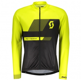 Maillot Scott RC Team 10 l/sl 2018