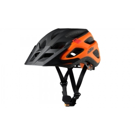 Casque KTM Factory Character noir/orange 2018