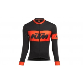 Maillot KTM Factory Team toutes saisons 2018