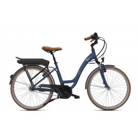 Vélo à assistance électrique O2Feel Vog N7C 26 Bleu 374Wh 2018