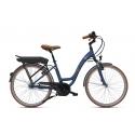 Vélo à assistance électrique O2Feel Vog N7C 28 55 Bleu 374Wh 2018