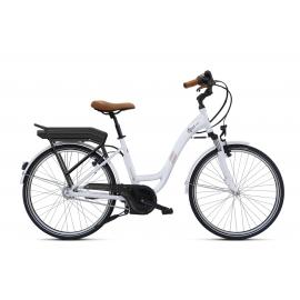 Vélo à assistance électrique O2Feel Vog N7C 28 47 Blanc 504Wh 2018
