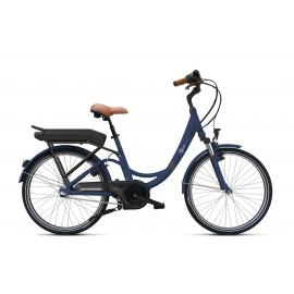 Vélo à assistance électrique O2Feel Valdo N3C Bleu 504Wh 2018