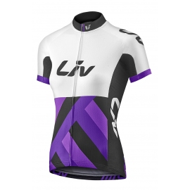 Maillot manches courtes Giant LIV RACE DAY 2018