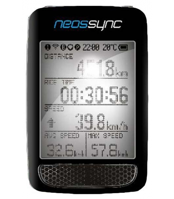 Compteur Giant NEOS SYNC + 2018