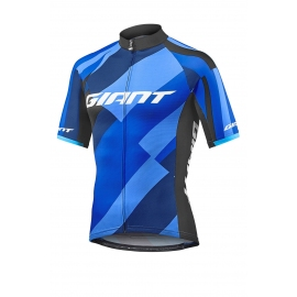 Maillot manches courtes Giant ELEVATE 2018