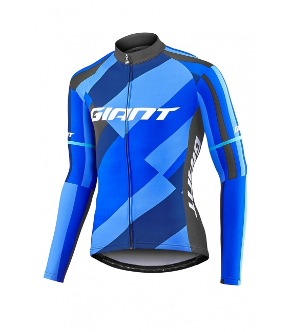 Maillot manches longues Giant ELEVATE 2018