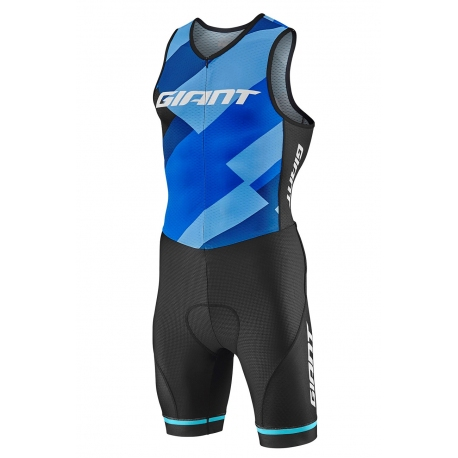 Combinaison triathlon Giant ELEVATE 2018