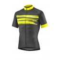 Maillot manches courtes Giant RIVAL 2018