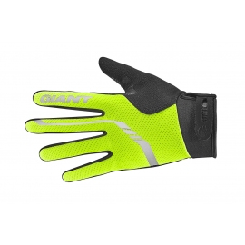 Gants longs Giant ILLUME 2018