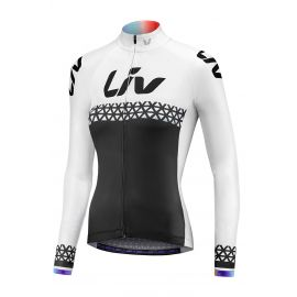 Maillot manches longues Giant LIV BELIV 2018