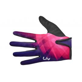 Gants longs Giant LIV SIGNATURE 2018