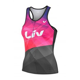 Top triathlon Giant LIV SIGNATURE 2018