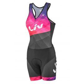 Combinaison triathlon Giant LIV SIGNATURE 2018