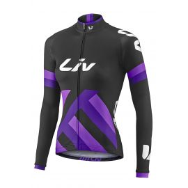 Maillot manches longues Giant LIV RACE DAY 2018