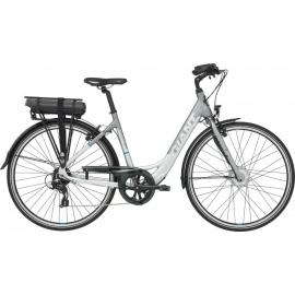 Vélo de ville à assistance électrique Giant Ease-E+ 1 2018